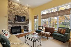 Narrow Living Room Layout With Fireplace by Small Living Room Layout With Fireplace And Tv