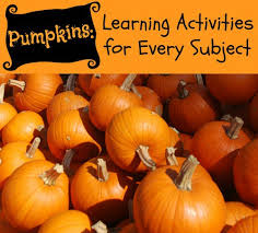 Types Of Pumpkins Grown In Uganda by Using Pumpkins For Learning In Every Subject