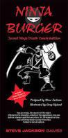 Deathtouch Deck Standard 2015 by Amazon Com Ninja Burger Secret Ninja Death Touch Toys U0026 Games