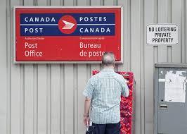 bureau poste nancy canada post warns of email scam globalnews ca