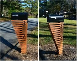 100 Letterbox Design Ideas Mailbox Post Mailbox Post Anchor Bolt O