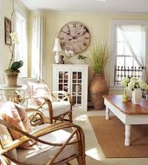 Transform Country Cottage Living Room For Latest Home Interior Design With