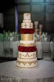 Great Vancouver Wedding My Sisters Anniversary Cake Cakeweddingcakewhiteandgoldcakegoldcake By Sdbakeshoppe Vancouverwedding Vancouverweddin