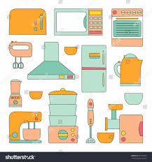 Full Size Of Kitchendesign Luxury On Cute Kitchen Appliances Clipart Style Home Design