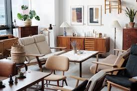100 Scandinavian Desing Vintage Furniture Design In Singapore