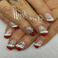deco ongle gel noel decoration ongle en gel noel deco ongle fr
