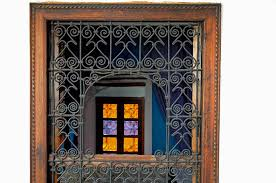 chambre majorelle bed and breakfast in marrakech majorelle blue