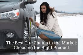 The Best Tire Chains In The Market: Choosing The Right Product (Sep ...
