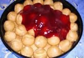 himbeer windbeutel torte rezept mit bild kochbar de