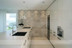 Moderne Weisse Küchen Bilder Elegantes Weiß In Modernen Küchen 6 Ideen Homify