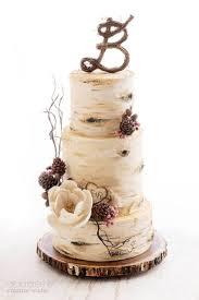 Best 25 Rustic Cake Ideas On Pinterest Wedding Cakes In Diy Uk