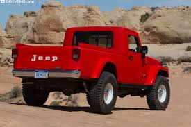 Is The Jeep Pickup Truck Making A Comeback? | DrivingLine Lot Shots Find Of The Week Jeep J10 Pickup Truck Onallcylinders Unveils Gladiator And More This In Cars Wired Wrangler Pickup Trucks Ruled La Auto The 2019 Is An Absolute Beast A Truck Chrysler Dodge Ram Trucks Indianapolis New Used Breaking News 20 Images Specs Leaked Youtube Reviews Price Photos 2018 And Pics