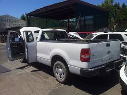 Used Parts 2007 Ford F-150 4.2L V6 4R75E 4 Speed Auto | Subway Truck ... Used Ford Ford F150 Pickup Parts 1988 Cars Trucks Northern 2003 F350 54l 2wd Subway Truck Amazing 1990 Ford F150 H6x Auto Dealer In Wauconda Il Victor Ac Compressor 1987 Midway Garski And Equipment Inc Heavy Duty Semi Pickup March 2017 Gleeman Wrecking Save Big On At U Pull Bessler 83 2 92 Used 2016 Freightliner Scadia Daimler