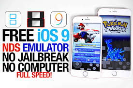 How To Get Nintendo DS Emulator on iOS 9 FREE NDS4iOS NO