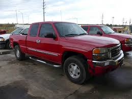 100 Sierra Trucks For Sale 2004 GMC 1500 319501 Miles Cleveland OH
