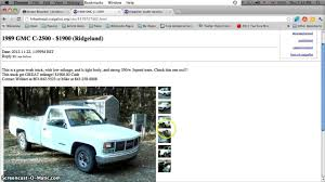 Craigslist North Carolina Trucks. Youngstown Oh. Craigslist North ...