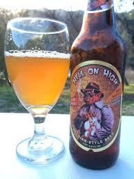 Shipyard Pumpkin Beer Nutrition by Rinkuskiai U0027hell On High U0027 Belgian Style Quad Bock Brew Smoke