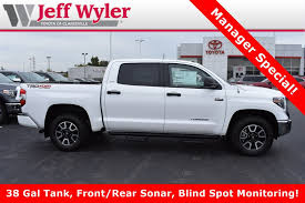 100 Truck And Van Accessories New And Used Vehicles Toyota Dealer Serving Clarksville IN