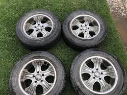 100 17 Truck Tires Best Rims With For Sale In Regina Saskatchewan For 2019
