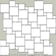 Versailles Tile Pattern Sizes by Two Sizes Tile Pattern Found At Southcypress Com Tilepattern