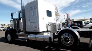 100 Truck Sleepers For Sale Multiple 2009 Kenworth W900 62 Triaxle Commercial Truck Sleepers