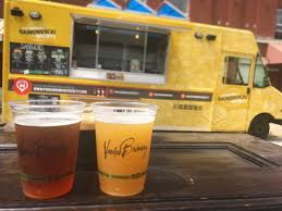 Voodoo Brewery Hosting Fall Kickoff And Epic Food Truck Rally