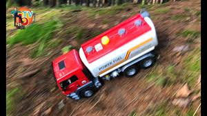 BRUDER TRUCK Crashes MAN Tank Truck. TOYS - YouTube Bruder Toys Man Tipping Truck W Schaeff Mini Excavator 02746 Youtube Bruder Truck Dhl Falls Into Water Trucks For Children Scania Timber Pimp My My Amazing Toys Cement Mixer Model Toy Truck Which Is German Sale Trucks Side Loading Garbage Review 02762 Hecklader Mll Lkw Operated By Jack3 Bruder Dodge Ram 2500heavy Duty2017 Mb Sprinter Animal Transporter 02533 Tractor Case Plowing With Lemken Plow Kids Video World Cat Excavator Riding In The Mud Videos Children Chilrden Matruck Played Jack 3