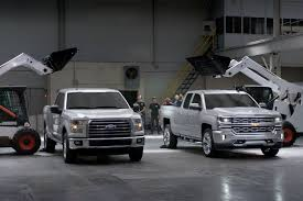 Chevy Escalates Silverado Advertising Battle With Ford F-150   CMO ... Nor Cal Trailer Sales Norstar Truck Bed Flatbed Beds And Dump Trailers For Sale At Whosale Equipment Llc Completed Trucks Tent Dodge Ram 1500 Best Of 2018 2500 Power Wagon Crew For 1966 D 100 Short Truck Campers Rv Business 1969 Chevrolet C10 Pickup Fleet Side Stock 819107 2009 Ford F150 New Review Automobile Magazine Welcome To Dieselwerxcom Amazoncom Full Size Organizer Automotive 2000 Series Treadbrite Floor Hillsboro