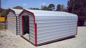 price buster bullet portable storage building from cool sheds
