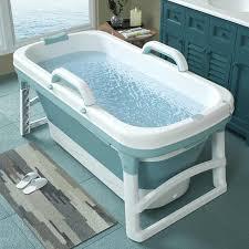 große badewanne erwachsene baignoire adulte tragbare faltbare badewanne erwachsene sauna aufblasbare badewanne erwachsene