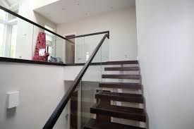 Mono String Spine Stairs Stairs Amusing Stair Banisters Baniersglsstaircase Create Unique Metal Handrailings With Pinnacle Staircase And Hall Contemporary Artwork Glass Banister In Best 25 Glass Balustrade Ideas On Pinterest Handrail Wwwstockwellltdcouk American White Oak 3 Part Dogleg Flight Frameless Stair Railing Elegant Safety Architecture Inspiring Handrails For Beautiful Amusing Stright Banister With Base Frames As Decor Tips Cool Banisters Ideas And Newel Detail In Brown