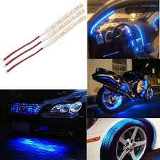 Car Motors Truck LED Light Strip Flexible Waterproof Styling ... Access Aa Battery Led Truck Bed Light Installation Youtube Amazoncom Vsek Auto Tailgate Bar Led Tail Strip Evo Formance Siwinder Aftermarket Accsories Powered Strips Kit Single Color 2 Portable Motorcycle Multi 3 Size Fxible With 48 Redwhite Reverse Stop Turn 22 12v Rgb Smd Blue Scanning Remote Stopbrake For Ford F150 Where To Buy White Light Strips For Cars Truck Led Lights Bar X 60 180 Super Bright Ledonlinenadaca