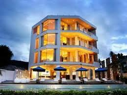 100 Absolute Beach Front Luxurious Front Penthouse Phuket Apartment