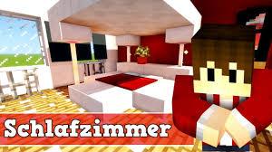 wie baut ein modernes schlafzimmer in minecraft minecraft schlafzimmer bauen