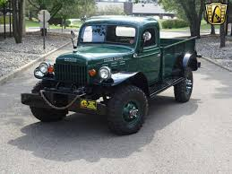 1946 Dodge Truck Power Wagon 1946 Dodge Pickup For Sale Classiccarscom Cc939272 D100 Cc1055322 15 Ton Truck Gas Classic Cars Youtube 1967 4 Wheel Drive Pickups Models W Wm Sales Brochure Wc 12 Ton Orig Pickup W4 Speed Sale 8950 Sold Saskguy73 1947 Fargos Photo Gallery At Cardomain Rat Rod Hot Cruzr Used Other 12ton 92211 Mcg Chrysler Chevy Ford Gmc Packard Plymouth Dump For 1