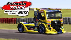 100 Formula Truck 2013 Inside Sim Racing