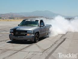 100 2001 Chevy Truck In Throwdown Performance Competition Silverado