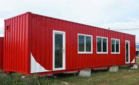 100 Shipping Container Conversions For Sale The Shipping Container Used For Schools Gap S