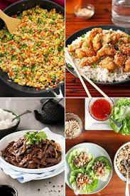 Fast And Easy Chinese Dinner Recipes