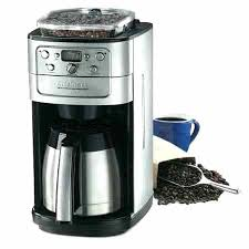Cuisinart Coffee Makers Reviews Maker Parts Amazon Single