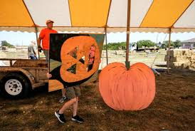 Pumpkin Patch Waco Tx 2015 by Delayed Display Killeen Church U0027s Pumpkins Stuck In New Mexico