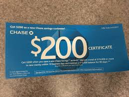 Get $200 When You Open A New Chase Account Coupon - Canton ... Bank Account Bonuses Promotions October 2019 Chase 500 Coupon For Checking Savings Business Accounts Ink Pferred Referabusiness Chasecom Success Big With Airbnb Experiences Deals We Like Upgrade To Private Client Get 1250 Bonus Targeted Amazoncom 300 Checking200 Thomas Land Magical Christmas Promotional Code Bass Pro How Open A Gobankingrates New Saving Account Coupon E Collegetotalpmiersapphire Capital 200 And Personalbusiness