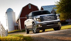 100 Best Trucks Of 2013 Texans Still Love But Hybrid Sales Are Growing