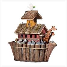 Wooden Birdhouses Think Of Em As Log Homes For Your Birds