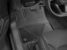 All Weather Floor Mats - Buff Truck Outfitters