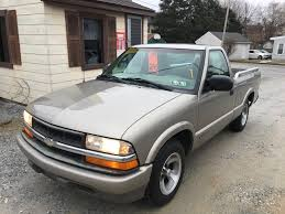 1999 Chevy S10 For Sale In York, PA 17403 1996 Chevrolet S10 Gateway Classic Cars 1056tpa 1961 C10 2000 Ls Ext Cab Pickup Truck Item Dc7344 Used 2002 Rwd Truck For Sale 35486a 1985 Pickup 2wd Regular For Sale Near Lexington Hot Rod 1997 Chevy Truck Restro Mod Chevrolet Xtreme Extended Drag Save Our Oceans Chevy Trucks Cventional 1993 Images Drivins Side Step Ss Model Drag Or Hot Rod Amercian