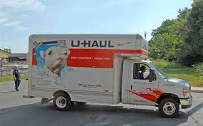 Uhaul Moving Trucks - Best Image Truck Kusaboshi.Com