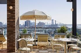 99 Bungalow 5 Nyc 23 Best Rooftop Bars NYC Has For Drinking At This Summer