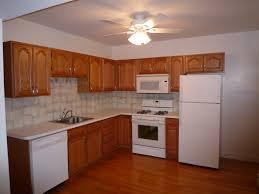 Sleek L Shaped Kitchen Layout Dimensions