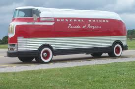 100 1939 Gmc Truck GM Futurliner Wikipedia